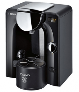 Cafetera Tassimo T55